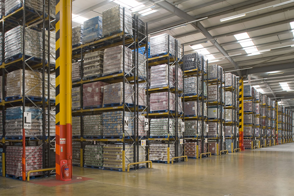 Specialist in:  Contract Logistics, Warehouse Fulfilment, End-To-End Supply Chain Solutions, Groupage Specialists