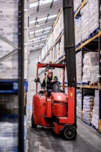Knowles Transport In Strong Position To Move Into E Commerce Market